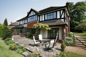 Windows & Doors by County Windows & Conservatories