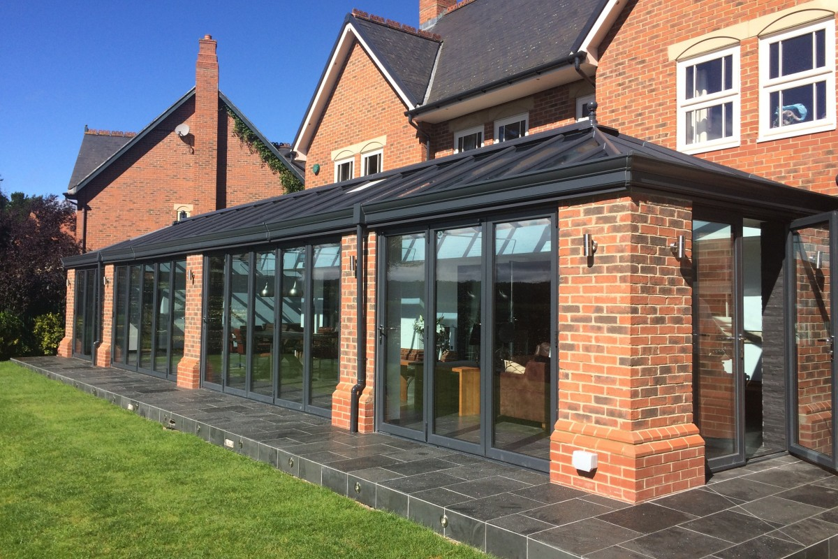 Ultraframe Extensions