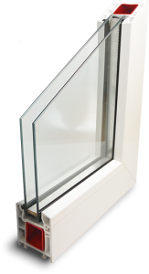 Planitherm Window Glass