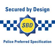 Ultion Locks are Secured by Design Approved