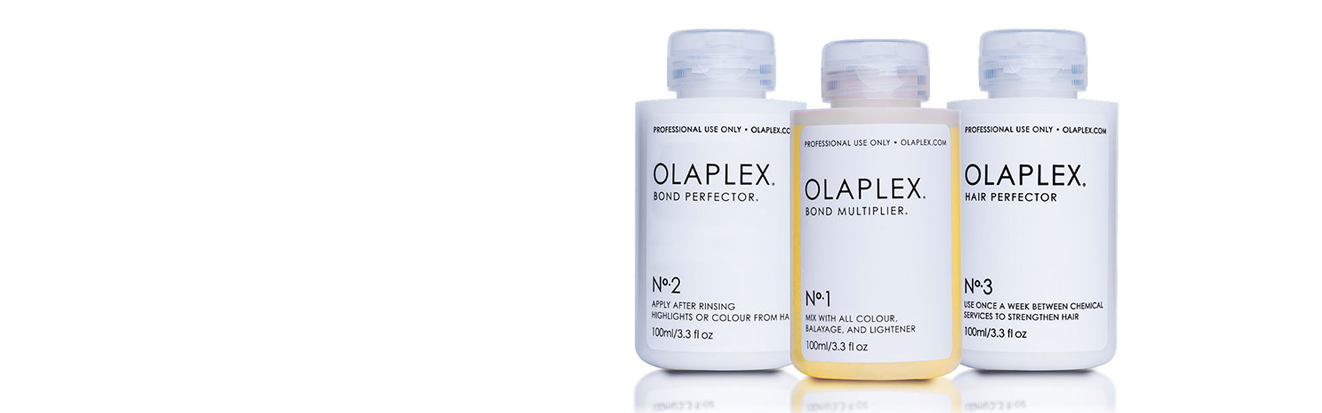 Olaplex Treatment